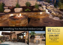RSVP Exclusive offer: 25% OFF Your Entire Project!